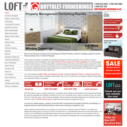 Loft Interiors Case Study