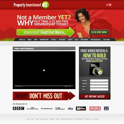 Property Investment 4U Case Study
