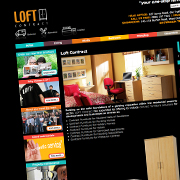 Loft Contract Furniture